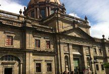 Guadalajara / Catedral Jalisco