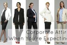 Schwangerschaft & Business