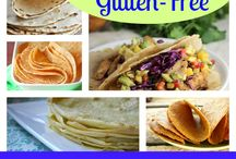 gluten free food tips