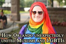 LGBT & Religion