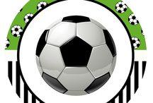 Déco Soccer