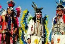 Indianen (INDIANS) / indianen