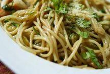 Foods - Pasta