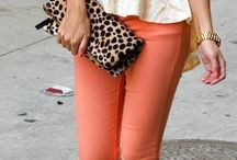 Street outfit ideas