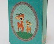 Hebbeding / Blik Bambi