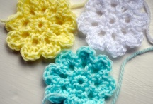 Crochet! / You know, because I'm a crochetaholic! / by Karen A.
