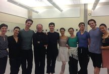 Behind the Ballet: Manon / Kenneth MacMillan's Manon makes its return to The National Ballet of Canada stage November 8 - 16, 2014 at the Four Seasons Centre for the Performing Arts. / by The National Ballet of Canada