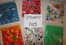 Children: Sensory Play