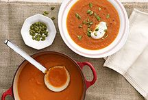 Soupsand recipes