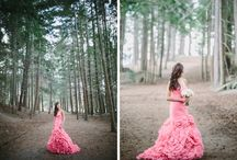 Wedding dresses/gowns