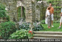 Gardens to Visit / by Gardening the Hudson Valley