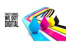 Macro Enter / Macro Enter specialize in top quality wide format printing supplies.