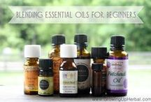 A LITTLE OF THIS AND THAT:    Essential Oils / So many uses for these.