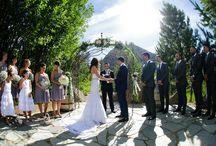 Ceremony Details {So Eventful} / Wedding Ceremony Details: www.so-eventful.com
