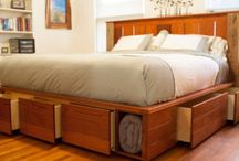 Captains cabin single bed