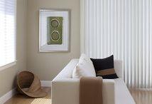 Beige walls - vaaleanruskeita seiniä / Collection of beige wall colors that I like