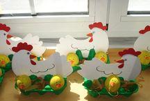 Yumurtalar