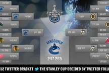 NHL Playoffs / by Beard-a-thon