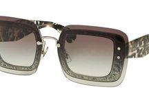 Miu Miu Sunglasses / by SelectSpecs