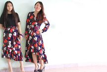 Modest Dresses / Modest and classy dresses for wholesale!