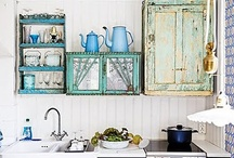 Kitchen additions / by Melissa Vestal