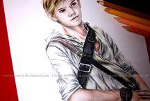Newt<3