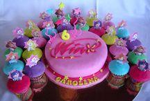 festa Winx