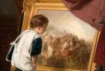 Art, artists, and art ed