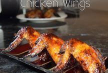 We Love Chicken (Recipes)