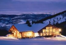 Destination: Beaver Creek / Beaver Creek represents the ultimate blend of relaxed family intimacy and the upscale refinement of an alpine village.  / by Wyndham Vacation Rentals