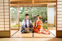 kimono style / 和装