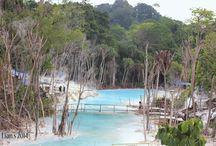 Cagar Alam,Dolok Tinggi Raja-Sumatera Utara