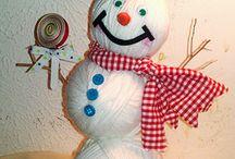 Homemade Christmas  / Homemade Christmas gift ideas  / by Misty Nichol