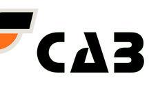 Logo Caber / Logo Caber