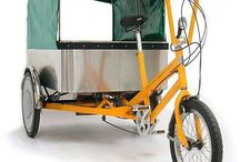 teher bicikli