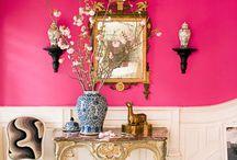 home decor :: fabulous foyers