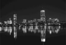 new england / by Kimberly Anderson