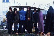 Woodstock dusk