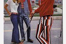 '70s fashion