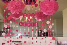 baby shower decorations ideas for girls / collection picture of baby shower decorations ideas for girls