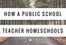 Home Schooling/Un-Schooling