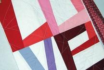 quilts / by Britta Bruderer