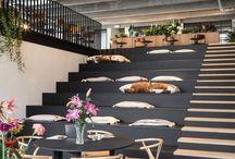 Café Design 2nd yr