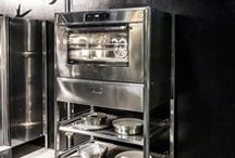 OVENS / Alpes Inox - Steel ovens - design made in Italy