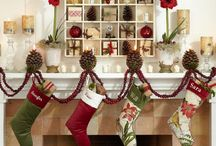 Holiday Decorating / by Tricia Kurtz