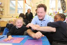 General Election 2015: Lib Dems pledge to protect education spending