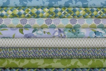 Breeze by Rosemarie Lavin Design / by Windham Fabrics