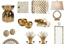 Brass+Gold