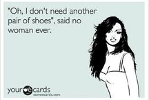 Favourite quotes / Quotes we love about shoes!