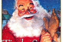 {Christmas} Santa Claus